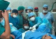 분당제생병원, 우즈베키스탄 의료기관과 보건의료 협약