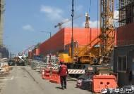 배곧신도시 건설현장 시민안전 위협… 대책 전무