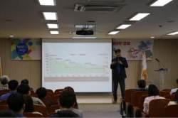 화성시여성가족재단, 공공기관 종사자 대상 '알기 쉬운 청렴교육' 진행