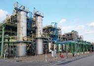 한국가스공사, 한국형 천연가스 액화공정 시험설비 가동