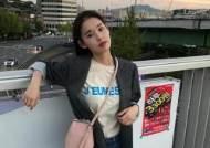 '바스코 여자친구와 설전' 전 부인 박환희는 누구? 쇼핑몰 모델→'태양의 후예' 간호사役 인기