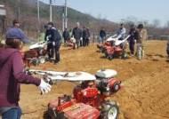 인천 강화군, 친환경 소형농기계 지원사업 추가 시행
