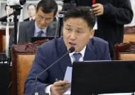 [국감인물] 김영진 더불어민주당 의원, 경기도민들의 스피커·지역현안 정부 차원 중재 촉구