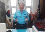 [인터뷰] 이형진 수원중부경찰서 모범운전자 회장