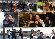 '아내의 맛' 함소원♥진화, 광저우 신혼집 공개…부모님·이휘재·박명수 첫 초대