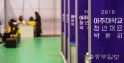 2018 경기도 청년채용 박람회, 청년 구인·구직 '매칭미스'