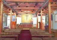 경기도문화재연구원, 전통·서양 건축의 조화 '한옥절충형 교회'를 만나다