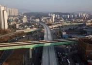 용인 신갈·처인중심권 교통정체 풀린다… 30일 개통 '수원-용인 국도우회도로' 점검