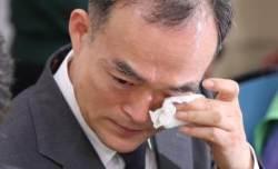 """'형제복지원' 피해자의 생생한 증언에… 문무일 검찰총장 """"무겁게 사과"""""""