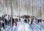 [주말 가볼만한 곳] 자작자작~ 겨울 숲의 속삭임…설경 아름다운 여행지 2選