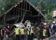 인도네시아 순다해협 쓰나미 사망자 최소 222명…사상자 늘어날듯