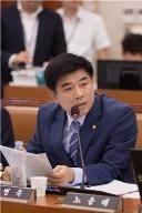 김병욱 의원, 기업 접대비 관련 법률 개정안 4건 대표발의...'거래증진비'로 용어 바꾸고 손금한도 올려 내수진작 유도