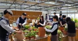 [학교탐방] 수원 농생명과학고, 3개 학과 10개 전공… 1학년부터 맞춤 직업교육