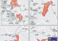 3기 신도시 발표에… 경기도내 예정지 아파트매매가 하락폭 컸다