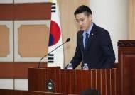 """[인터뷰] 정연우 고양시의원 """"기업 유치로 베드타운 오명 벗어야"""""""