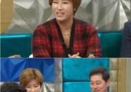 """'라디오스타' 골프 여제 박세리 """"은퇴 후 와인·의류 분야 CEO 활약…골프 아예 안 친다"""""""