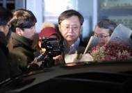 우병우 전 청와대 민정수석, 구속만료로 1년여 만에 석방
