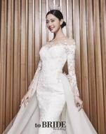 '결혼' 클라라, 신혼집은 롯데월드타워 시그니엘…조인성·김준수·신격호 회장과 이웃