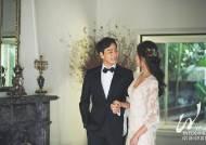 """""""선물 같은 사람과 새로운 시작 함께"""" 박해수, 오늘(14일) 6살 연하 일반인 여자친구와 결혼"""