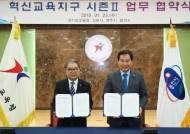 용인시, 23일 경기도교육청과 '혁신교육지구 시즌 II' 사업 업무협약 체결