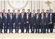 윤화섭 안산시장, 국정설명회서 안산선 지하화·화랑유원지 리모델링 등 사업 제안