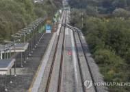 북한·유라시아 연결 관문 될 '1호 국제철도역' 유치 시동