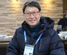 """[장애인동계체전] 오완석 경기도 총감독 """"선수 육성 노력 결실"""""""