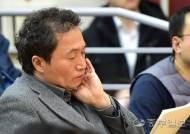 '이학재 폭언논란' 공개사과 요구에 시민들 갑론을박