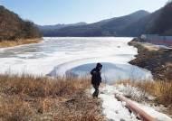 한국농어촌공사 경기지역본부, 겨울가뭄대비 농업용수확보 총