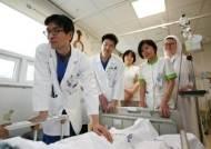 가톨릭대학교 성빈센트병원, 호스피스 최우수 의료기관 선정