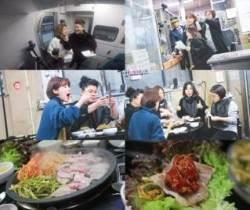 '밥블레스유' 설 연휴 서울역·지하철 2호선 깜짝 이벤트 비하인드 공개…이영자 추천 비밀 맛집은?