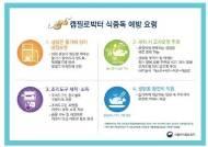 닭요리 많이 먹는 여름철…캠필로박터 식중독 주의