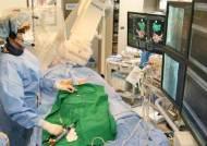 한림대강남성심병원, 3차원 빈맥 지도화 장비로 심방세동 시술 성공