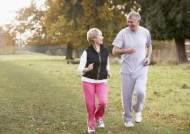 비만인 할머니 '아침 30분 운동 + 3분 일어나 걷기' 혈압 낮추는데 최고