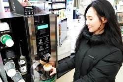 세븐일레븐, 지난 겨울 아이스 관련 상품 매출 상승 '편의점도 얼죽아'