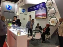 휴온스글로벌, 독일 IDS·두바이 더마 참가…글로벌 마케팅 '박차'