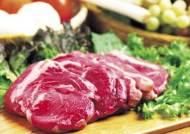'붉은 육류·가공육' 조금만 먹어도 사망 위험 높아져