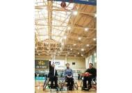 동아오츠카, 홀트 전국 휠체어 농구대회 21년째 후원