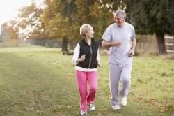 운동, 남성에서는 우울증 증상 줄이지만 여성들은 도움 안돼