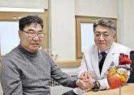 희귀·난치성 질환 '베체트병' 환자에 국내 첫 심장이식 성공