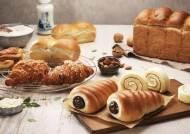 SPC삼립, 프리미엄 베이커리 '미각제빵소' 출시