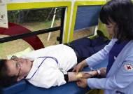 GC녹십자, 무더위 속 '사랑의 헌혈' 통한 생명 나눔 실천