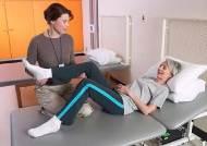 사지마비 환자, 로봇 통해 팔다리 모두 움직여
