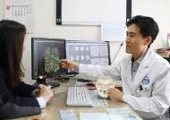 뇌 속의 시한폭탄 뇌동맥류, 환자 절반이 40~60대 女
