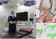 불안정증 동반된 발목인대파열, 비침습 내시경봉합 수술로 회복은 빠르게