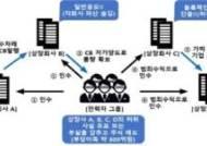 '바이오사업 진출' 허위 유포하고 주가부양 수백억 편취…무자본 M&A 24곳 적발