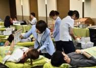한미, 헌혈캠페인 연4회로 확대…누적 참여자 8218명