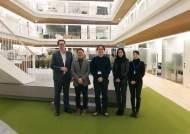 인터파크 바이오융합연구소, 네덜란드 HUB와 라이선스 계약 체결