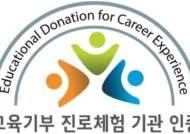 BBQ '치킨캠프'…업계 최초 '교육기부 진로체험 인증기관'선정