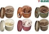 세븐일레븐, 벨기에 '고디바'·미국 '바세츠' 아이스크림 단독 판매